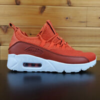 NIKE W Nike Air Max 90 Running Ez AO1520-800 VINTAGE CORAL Size 6.5