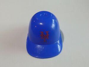 Vintage Laich Mini MLB Baseball Helmet Ice Cream Bowl New York Mets 1970's