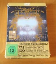 Testament - Dark Roots Of Thrash ( 2CD+DVD)- LIMIED STEELBOOK NEW