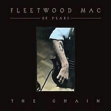 FLEETWOOD MAC 25 YEARS THE CHAIN 4 CD NEW