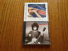 Gary Moore 2 CD