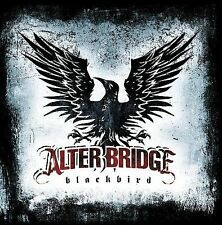 BRAND NEW SS ALTER BRIDGE BLACKBIRD CD 2007 METAL GUITAR ROCK KENNEDY TREMONTI