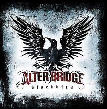 Alter Bridge - Blackbird  (CD, Oct-2007, Universal Republic)