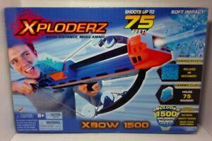 Xploderz Xbow 1500