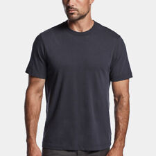 James Perse Clothing Mens Faded Grey Pigment Cotton S/S T-Shirt Sz 3 & 5 MLJ3311