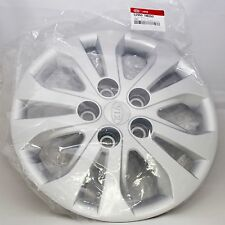 1Pcs 15inch Wheel Hub Cover Cap Assy Cover For KIA FORTE Cerato 2010-2013
