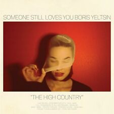 Someone Still Loves You Boris Yeltsin - High Country [CD New]