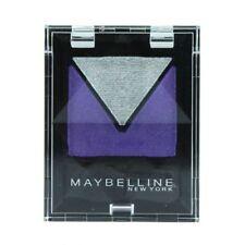 Maybelline New York Purple Single Eye Shadows