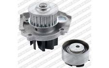 SNR Bomba de agua+kit correa distribución Para FIAT PANDA 500 LINEA KDP458.540
