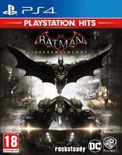 Juego Sony PS4 hits Batman Arkham Knight