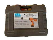 CRL LD188 12 VOLT Cordless Caulking Gun
