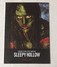 Sleepy Hollow Season 1 Monsters MN1-MN9 Complete Set