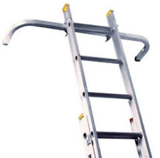 Ladder Standoff Stabilizer Leveler Wing Span Wall Extra Safety Paint Accessory