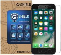 G-Shield® Tempered Glass Screen Protector For Apple iPhone 7 Plus iPhone 8 Plus
