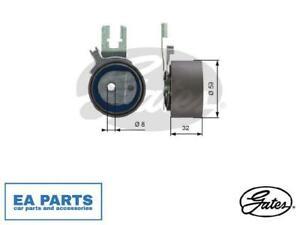 Tensioner Pulley, timing belt for VOLVO GATES T43119