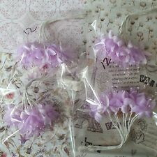 Babies Breath 12 Stems Lilac