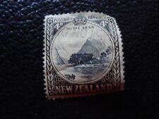 NOUVELLE ZELANDE - timbre yvert et tellier n° 199 obl (A6) stamp