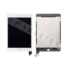 White LCD & Touch Screen Assembly For iPad Mini 4 A1538 A1550 Replacement Part