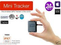 Smallest Hidden E-BIKE GPS Tracker Anti-Theft Car & Bike FREE TRACKING PLATFORM