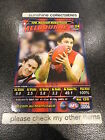 2006 AFL TEAMCOACH BASE CARD MELBOURNE NO.120 RUSSELL ROBERTSON