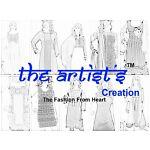 The Artist's Creation