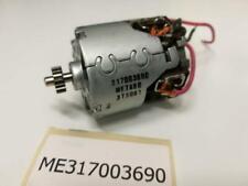 Motor Induzierte Dc 18 V Metabo Ersatz Bohrschrauber BS 18 L Quick