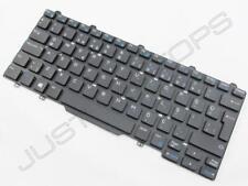 NEU Original Dell Latitude 5480 5490 7480 Türkisch Tastatur Turkce Klavyesi