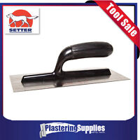 Setter 280mm Plastering Trowel  SuperLight  Made in Italy