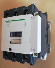 Schneider Telemecanique prestazioni TELERUTTORE 15kw-lc1d32bd,24v//dc nuovo confezione originale lc1 d32bd