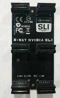 ASUS 3 way SLI Video Card Bridge