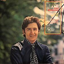 PINO DONAGGIO • Come Sinfonia • Vinile Lp • 1970 EMIDISC