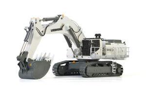 Liebherr R9150 Mining Excavator - WSI 1:50 Scale Diecast Model #04-2023 New!