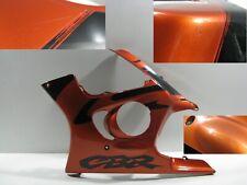 Seitenverkleidung links Verkleidung Abdeckung Honda CBR 600 F, PC31, 97-98
