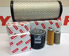Yanmar Filter Kit VIO30-2 VIO35-2