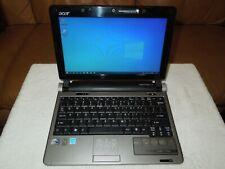 ASUS Aspire One KAV60 Netbook Computer -10.1