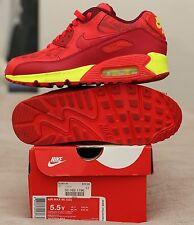 Nike Air Max 90 GS Gym Red