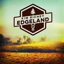 Kim Richey - Edgeland [New CD] With Booklet, Digipack Packaging