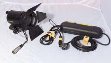 Dedolight DLH2 150W mit Dimmbare Trafo