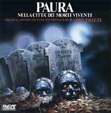 Paura Nella Citta Dei Morti Viventi - Complete - Limited 500 - OOP -Fabio Frizzi
