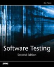 Software Testing by Ron Patton (2005, Paperback)