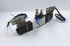 Airtac 4v230c 08 Solenoid Pneumatic Air Valve