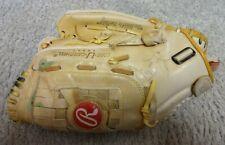 "Rawlings RMG134T SuperSize Baseball / Softball 13.5"" Glove, RIGHT HAND"