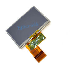 New LCD display Screen For TomTom GPS GO 930 730 630 LTE430WQ-F0B-0BB with Touch