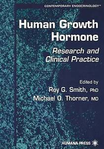 Human Growth Hormone: Research and Clinical Practice (Contemporary