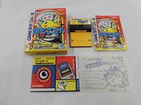 U1025 Nintendo Gameboy Color Pokemon Pinball Japan GB GBC w/box