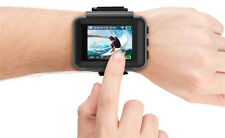 REMOVU P1 Wi-Fi + Fernbedienung GoPro LCD Touch BacPac 3 3+ 4 Silver Black