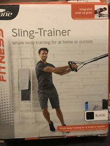 Sling Trainer Whole Body Training