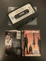 SUICIDAL TENDENCIES - STILL CYCO AFTER ALL THESE YEARS (US CASSETTE TAPE)
