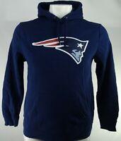 New England Patriots NFL Fanatics Men's #12 Brady Pullover Hoodie