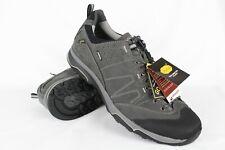 New Asolo Men's Agent Evo GV MM Gore-Tex Hiking Trail Size 13m Graphite